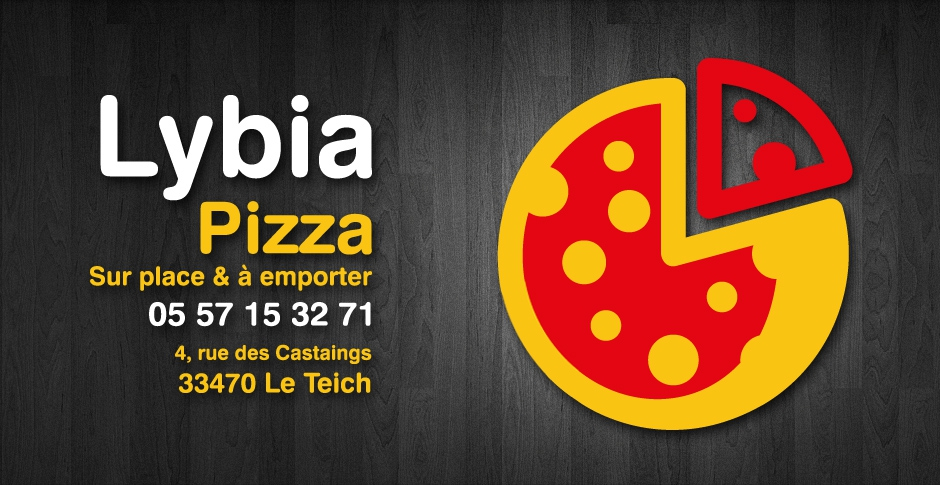 Lybia Pizza